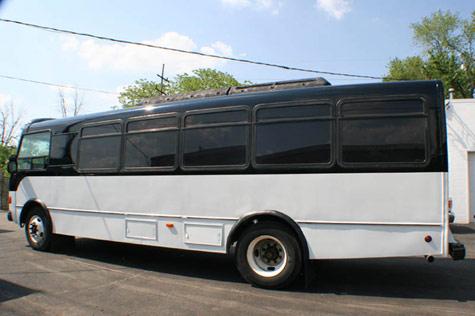 Party Bus Detroit Detroit Strip Club Guide